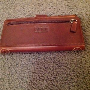 Ariat Bags - Ariat wallet